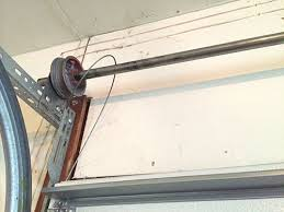 Garage Door Cables Repair Addison