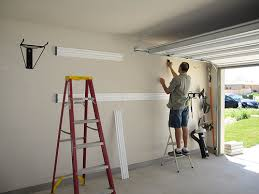 Garage Door Maintenance Addison
