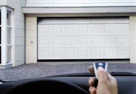 Electric Garage Door Addison