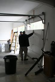 Garage Door Contractor Addison